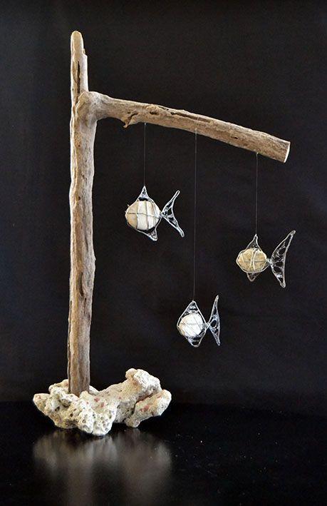 Floating Fish by Nedo Delport