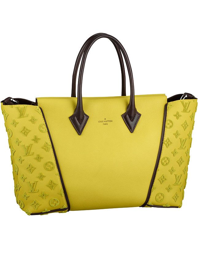 louis vuitton new bags. louis vuitton releases a new bag : the w bags