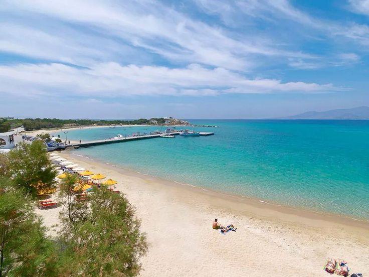 Amazing photo Agia Anna beach ...