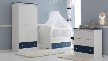 Asdora Mavi Bebek Odası  | 1441,2 TL