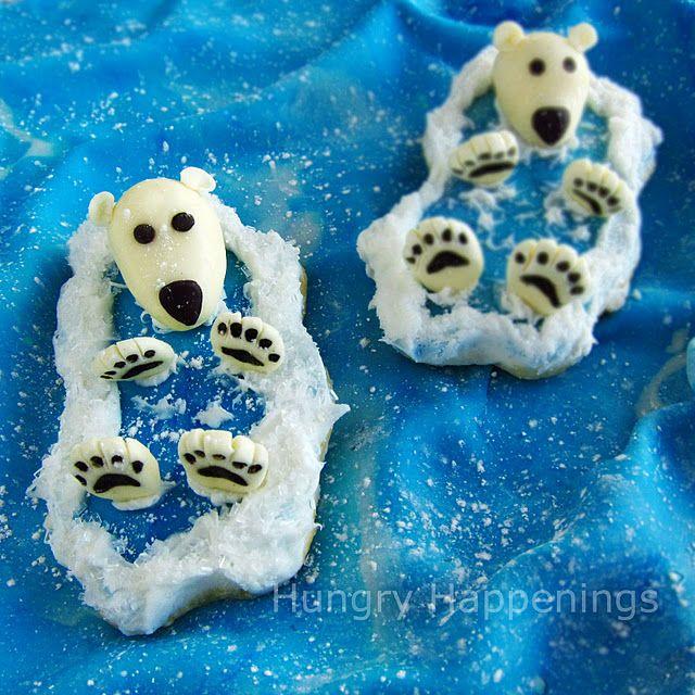 52 best Arctic/Winter Theme Party! images on Pinterest | Birthdays ...