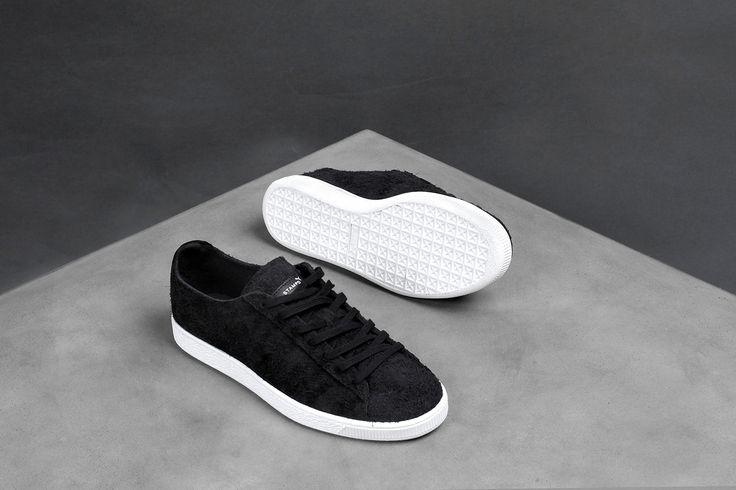 puma chaussures basket 2016 noir checklist manifesto