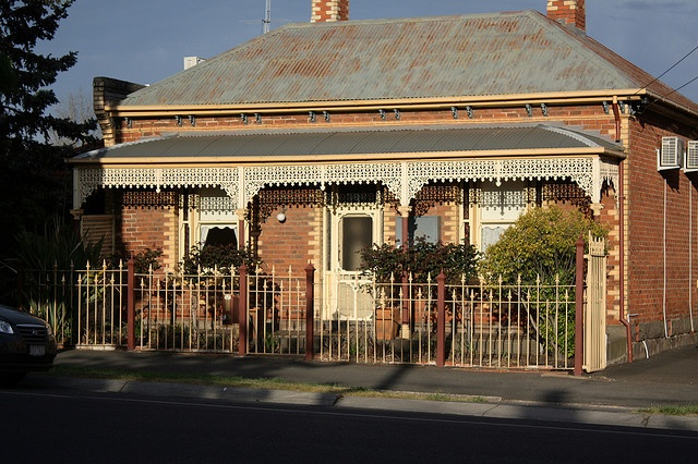 Victorian house, Ballarat, Victoria. #victorian #house #architecture