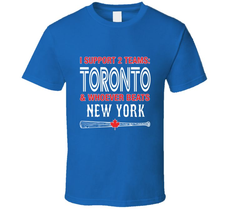 The Toronto Blue Jays are getting ready for Post Season, this all time best seller is a must have!