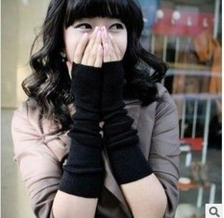Купить товарМода теплые перчатки праздничная распродажа новинка женские зимние вязание шерсть теплые рычаг теплее пальцев длинные перчатки досуг 4 цвет в категории Перчатки и рукавицына AliExpress.                             Добро пожаловать в наш магазин!