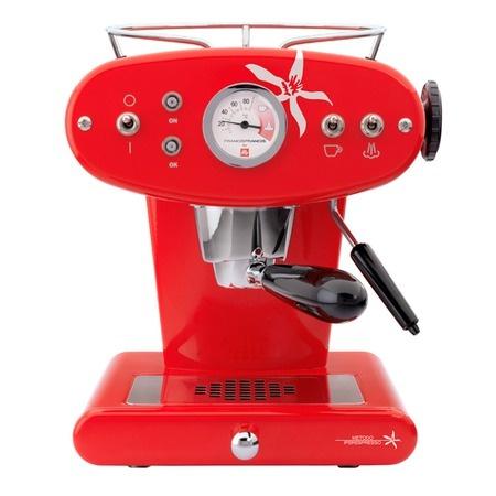 So need this!: X1 Iperespresso, Illi X1, Francis Espresso, Red, Francis X1, Espresso Maker, Francis Francis, Memorial Maker, Iperespresso Machine