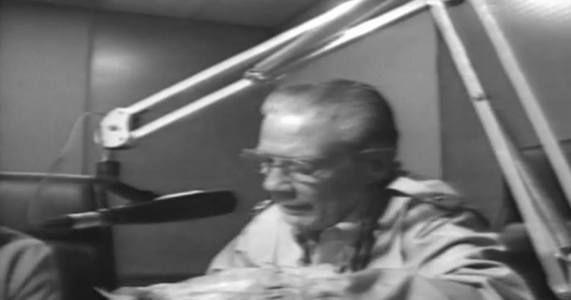 Roberto Canela, Radio Rebelde, Alvaro Alvarez