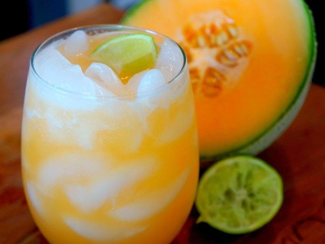 This refreshing drink is a drink that I have been enjoying since I was a little girl in Manila, Philippines. It is also a popular Mexican drink and can be made with all sorts of different fruits. Try watermelon or pineapple agua frescas!