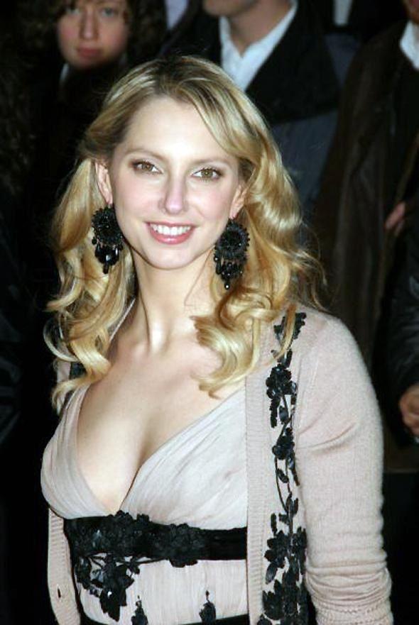 Frédérique Bel aux César de 2007