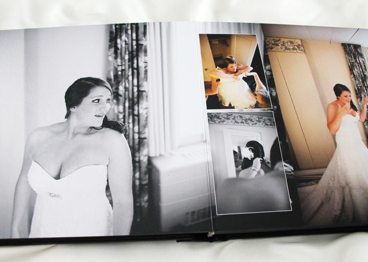 Leather Wedding Album Flush Mount Prices Start At 350 Including Design Service With Unlimited Revisions And A Free Digital Flip Al