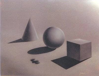 ruimtelijke vorm