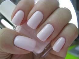 My Favorite Baby Pink Polish Essie S