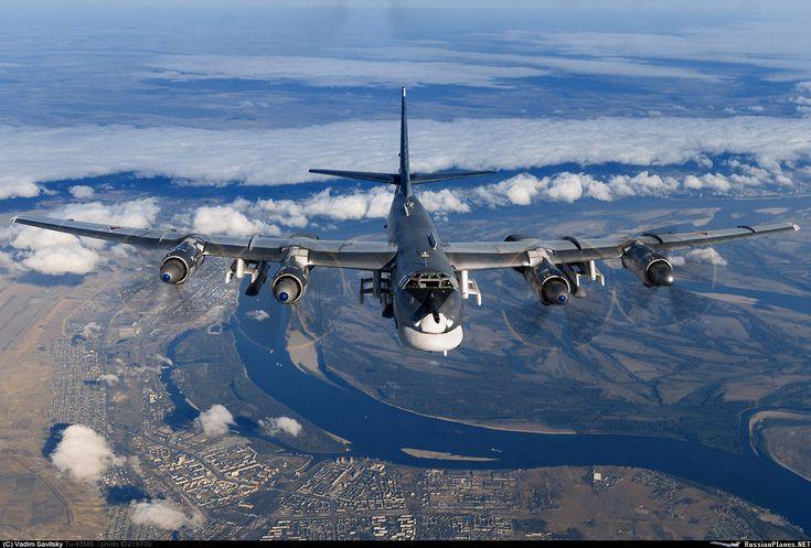 "russian-air-force: ""TU95"""