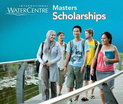 L'International Water Centre vient de lancer son programme de bourse à l'intention d'étudiants internationaux pour l'inscription en Master Gestion Intégrée des Ressources en Eau, pour l'année acadé…