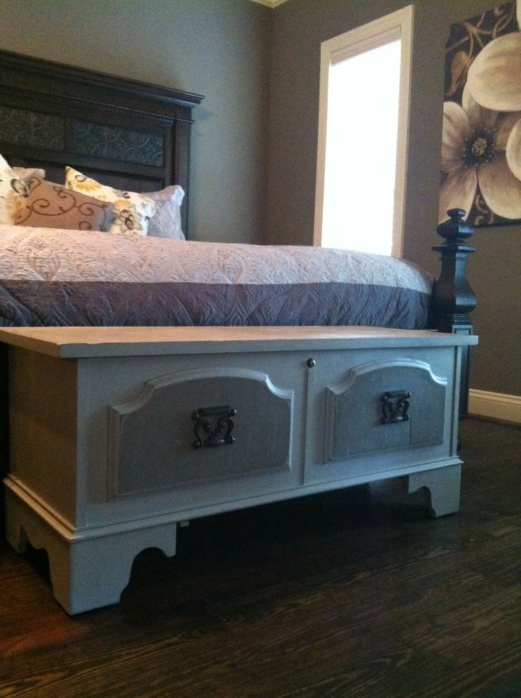 1000 Images About Repurpose My Hope Chest On Pinterest