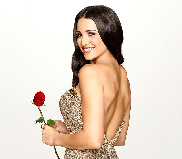 Andi Dorfman's Yearbook Photos: Before She Was The Bachelorette