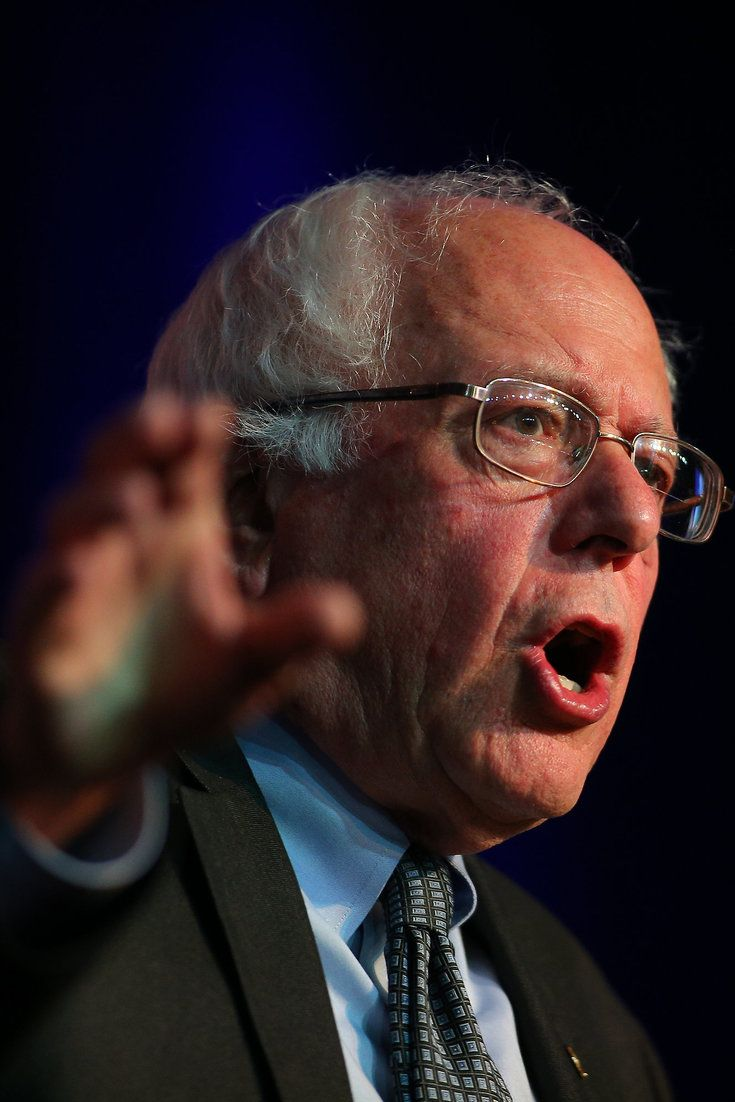 "Hillary Clinton Loses Lead Over Bernie Sanders In New Iowa Poll | HuffPost | ""Forty-one percent of likely Iowa Democratic caucus goers said they would support Sanders."" Click to read and share the full article."