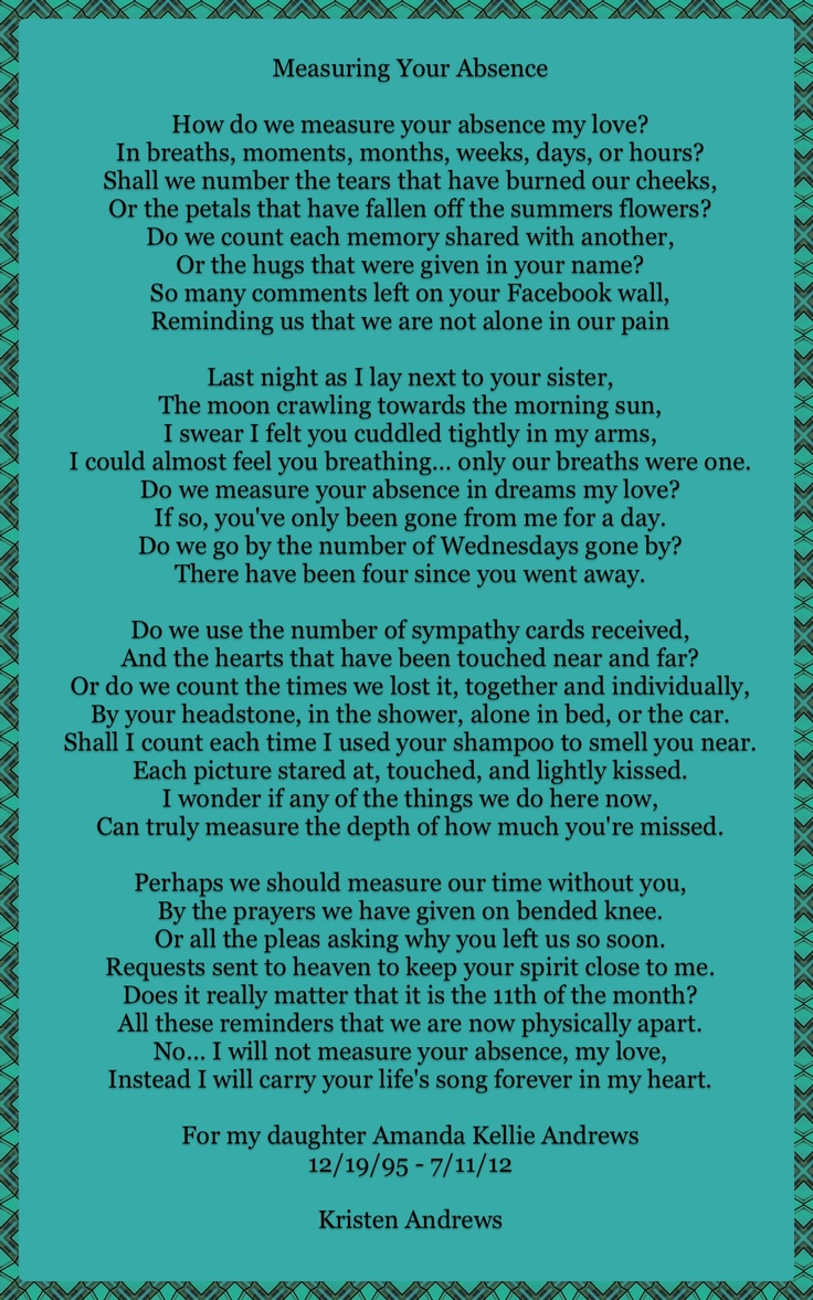 Loss Of Brother Quotes 30 Best I Miss You Images On Pinterest  Quote I Love You And The Words