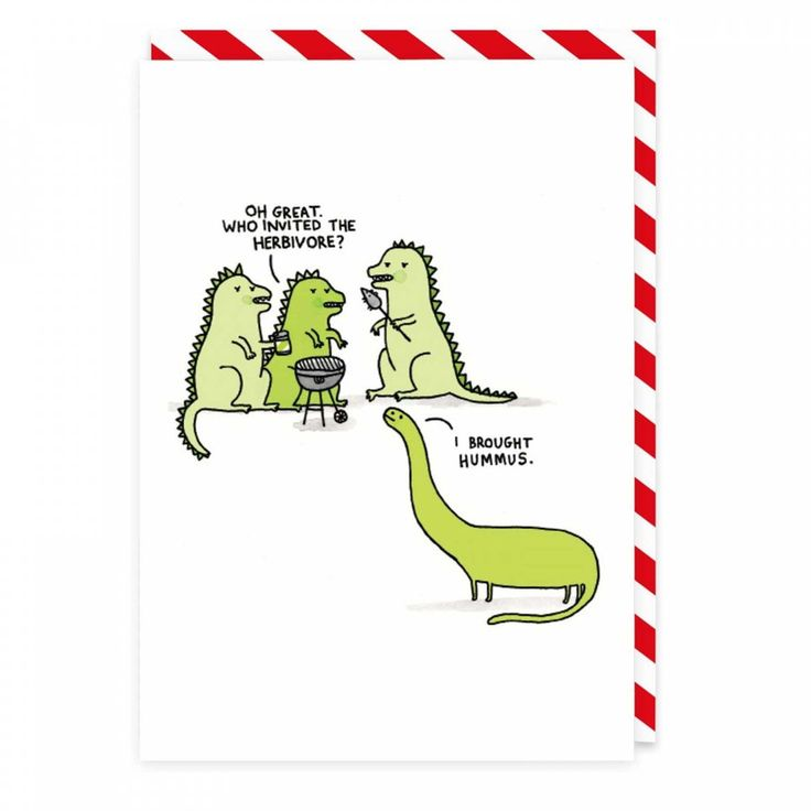 Funny card by Gemma Correll. Blank inside with envelope. We have a great range of fun, kitsch and kawaii cards so why not take a browse. Our store sells unique