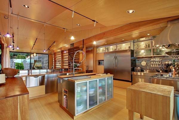 108 best eco gifts images on pinterest gift guide gift for Modern kitchen cabinets seattle