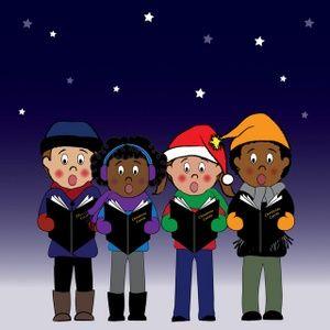 Canciones de Navidad en inglés para niños