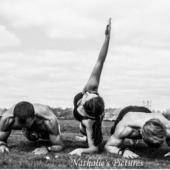 Barbrothers vs Yoga