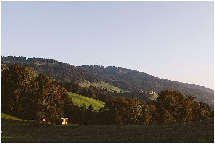 Schwarzenberg Austria