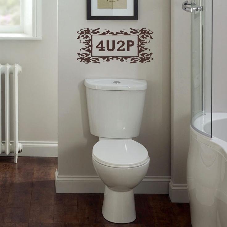 . Bathroom Pee