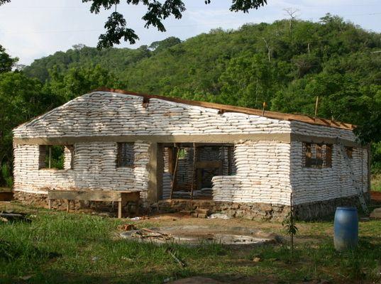 Inhabitat Reader Builds Sustainable Homes in Ghana