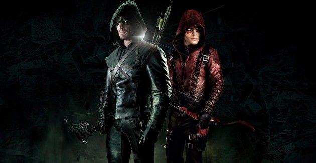 Arrow saison 3: voici Ra's al Ghul