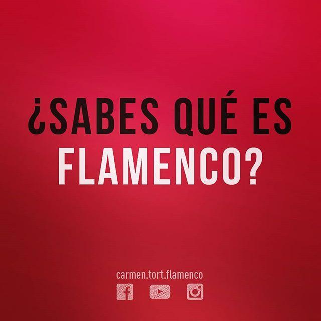 El flamenco.... Arte visceral pasional emocionante. Puede ser que la primera vez que lo veas no lo entiendas pero te aseguro que moverá algo dentro de ti. Es un arte que ha pasado por muchas dificultades pero ha logrado sobrevivir transmitiendo experiencias de la vida y sentimientos cercanos al sufrimiento. El flamenco tienen una gran riqueza rítmica su cante toque y baile tienen un gran alto de complejidad el cual hay que saber dominar la técnica y conocer sobre sus orígenes e historia para…