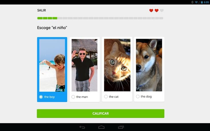 App consejos: Duolingo La mejor app para aprender inglés