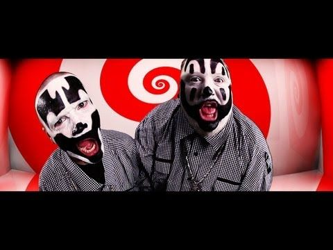 Insane Clown Posse - When I'm Clownin' ft. Danny Brown - YouTube
