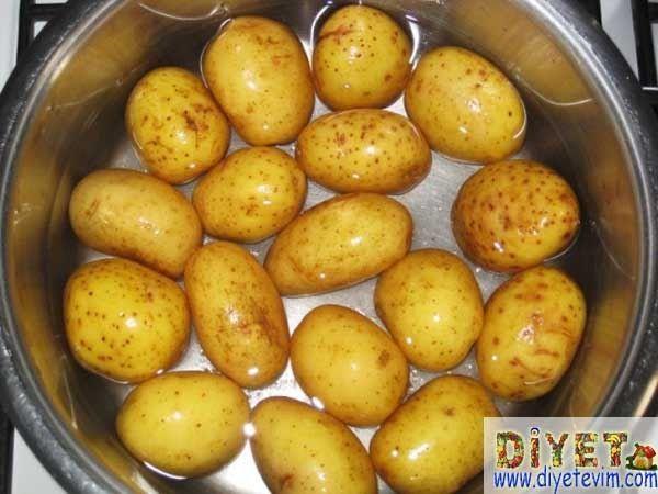 Dünyada en çok tüketilen besinler arasında yer alan patates , bütün yıl boyunca…