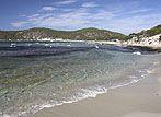Strände auf Ibiza mit Blauer Flagge. Alle Strände von Ibiza geordnet nach Badequalität (Offizielle Seite)