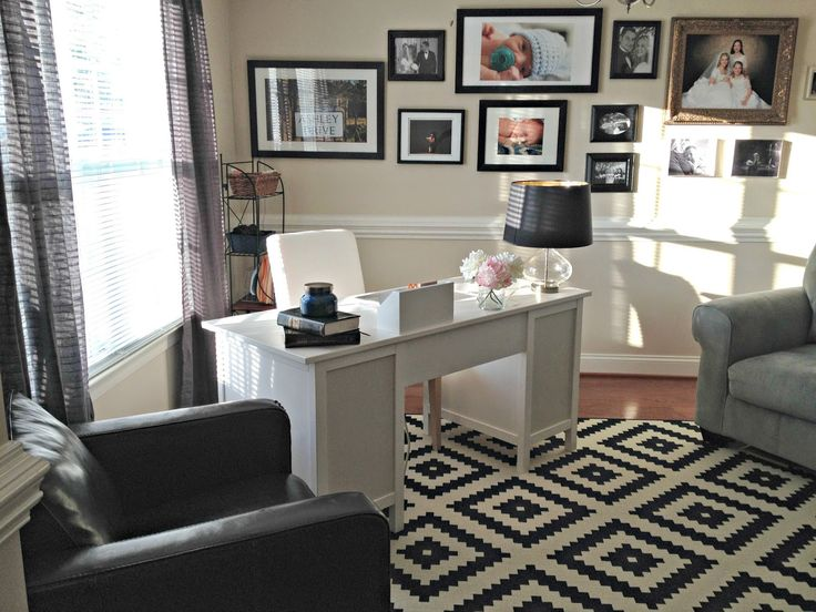 Best 20+ Small living dining ideas on Pinterest Living dining - living room office ideas