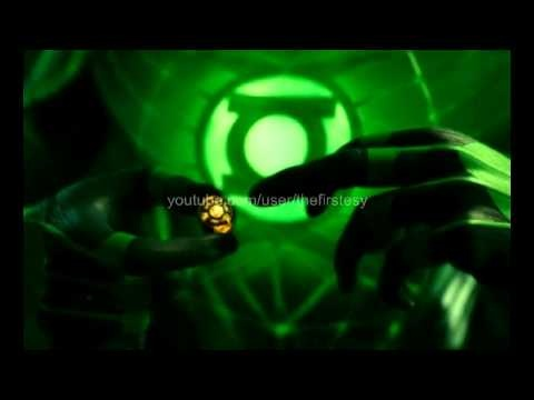 THE GREEN LANTERN 2  http://modernmoviemaniac.com/showtimes/