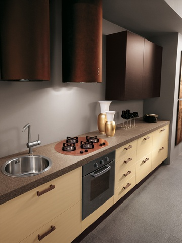 Scavolini USA Official Site: Not Only Italian Design Kitchen Cabinets, But  Also Bathrooms And Furniture For Living Areas. Amazing Pictures