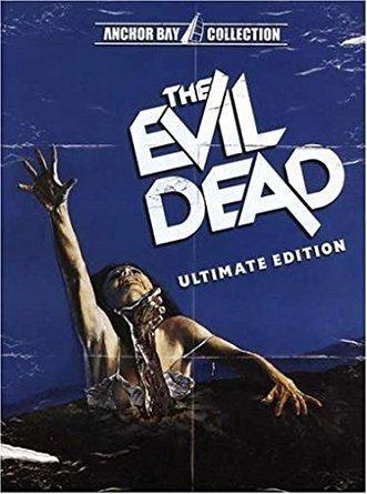 Bruce Campbell & Sam Raimi - The Evil Dead