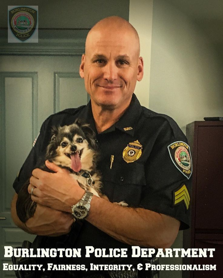 Recruitment The Burlington Massachusetts Police Department will be - k9 officer sample resume