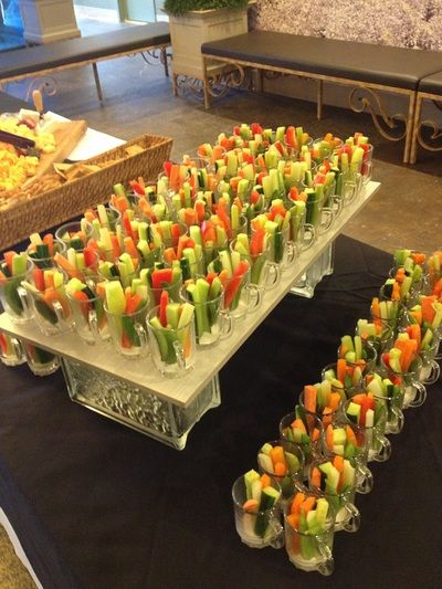Kristin's Catering Menus - Events by Kristin's