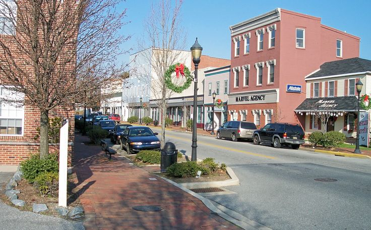 downtown milford pa Google Search Milford, Local