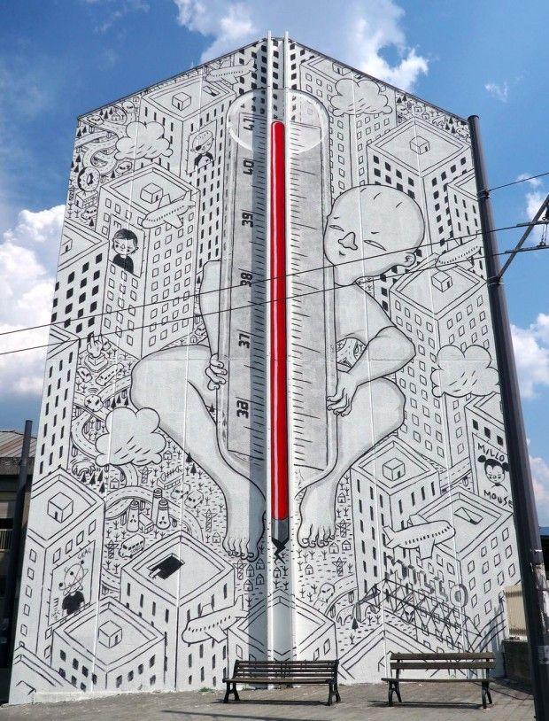 UrbanCanvas: Where Art Meets the Streets
