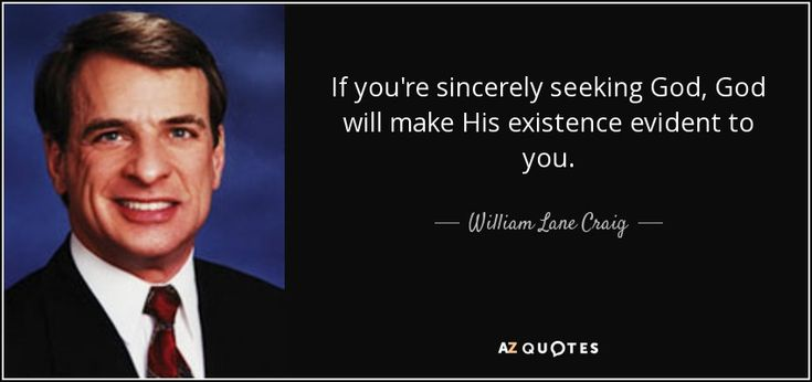TOP 25 QUOTES BY WILLIAM LANE CRAIG | A-Z Quotes