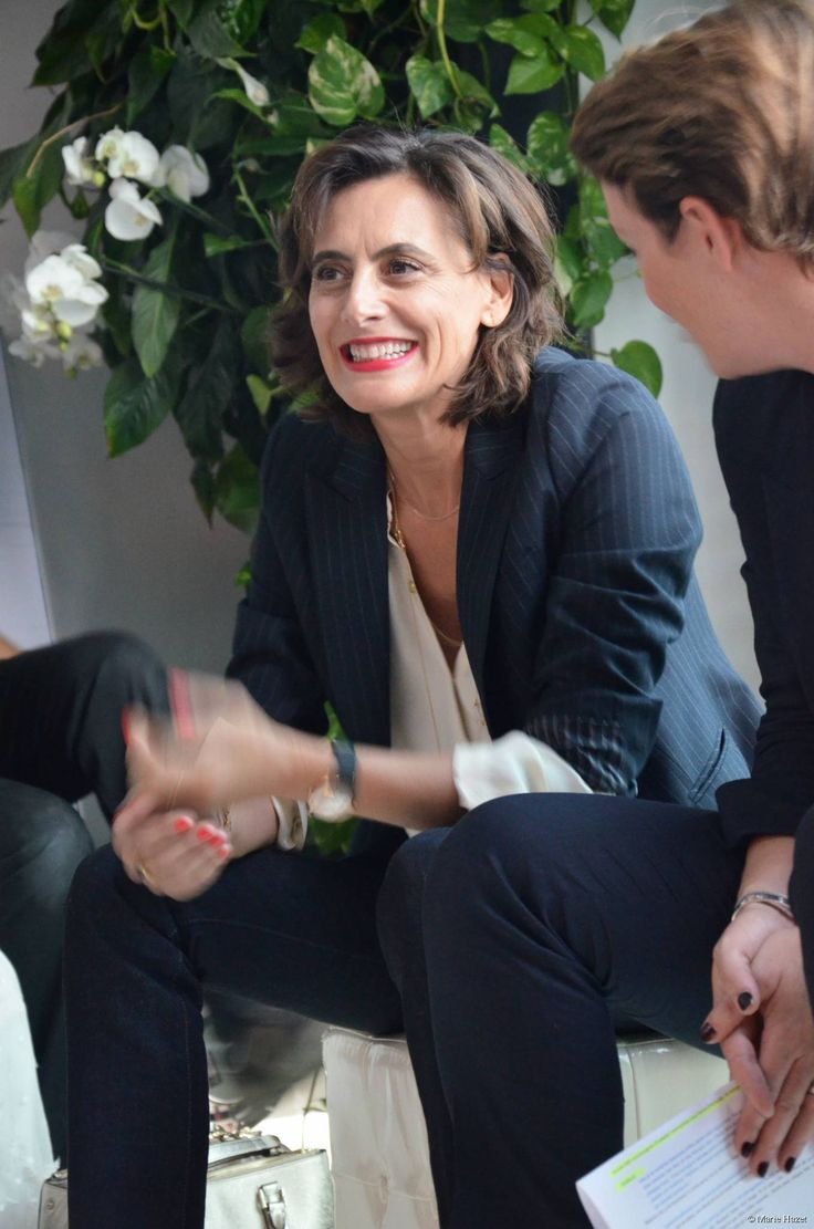 Tags french fashion la redoute secrets to french style style - Ines De La Fressange Tout Simplement Radieuse Parisienne Stylefrench