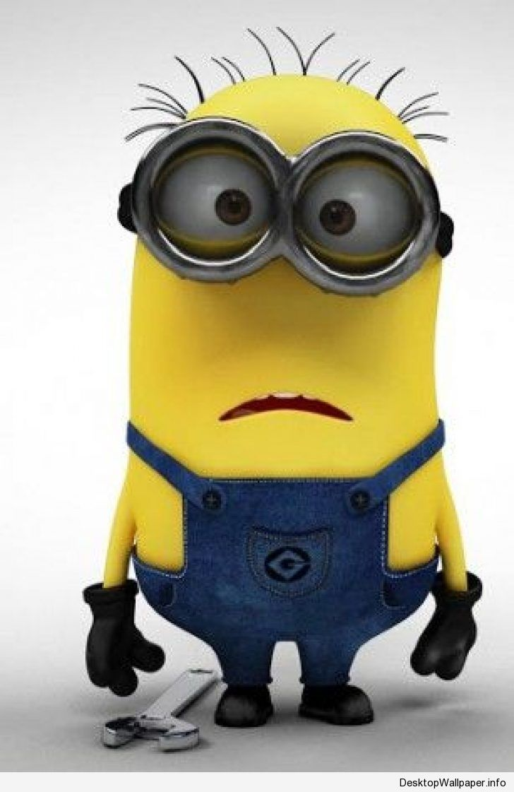 Minions Live Wallpaper Android Free
