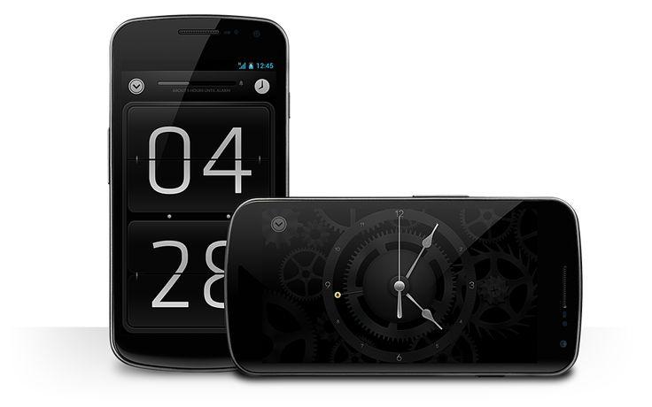 Awakenings: An Android Design Process | Sebastiaan de With's blog