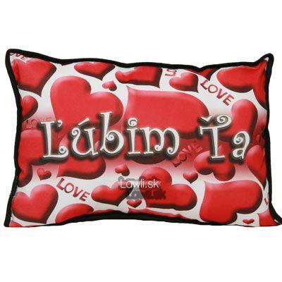 Darček na valentín : Ľúbim Ťa http://www.lawli.sk/darcek/eshop/35-1-Valentinske-darceky