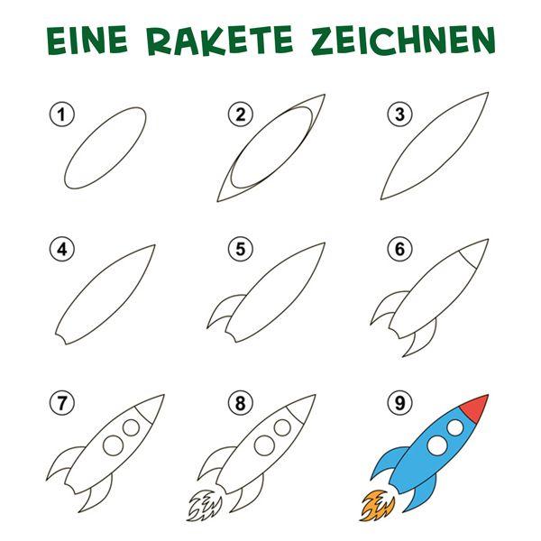 Einfach Zeichnen Mit Den Malvorlagen Von Jolly Male Einfach Nach Einfach Zeichnen Kinder Zeichnen Zeichnen Lernen Fur Kinder
