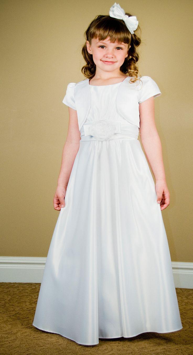 White Elegance  $60 With Jacket +$16 1188 - Vanilla Sunday